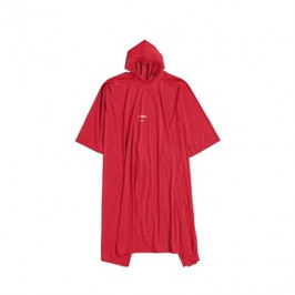 Ferrino Poncho Junior - red