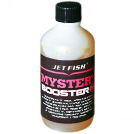 Jet Fish Booster Mystery Krill/Sépie 250ml